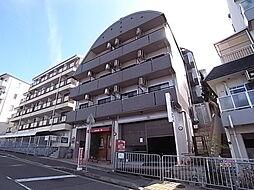 兵庫県神戸市西区今寺の賃貸マンションの外観