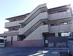 平町パークハイツ[2階]の外観