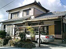 [一戸建] 愛知県瀬戸市東拝戸町 の賃貸【/】の外観