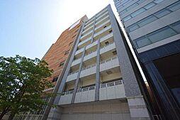 東桜コート[4階]の外観