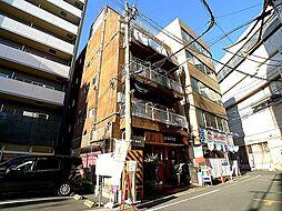 北栄ハイツ[2階]の外観