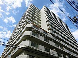天満橋グリーンコーポラス[6階]の外観