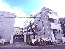 グランカレ[2階]の外観