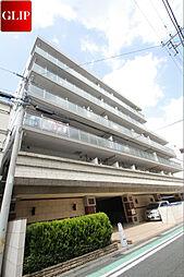 ロワール横濱反町[3階]の外観