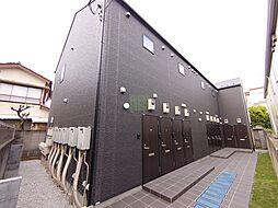 JR中央線 西荻窪駅 徒歩10分の賃貸アパート