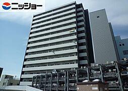ノステルコート岡崎[7階]の外観