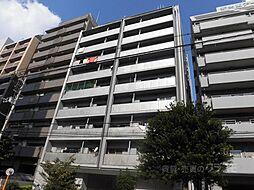 プライム新大阪[5階]の外観