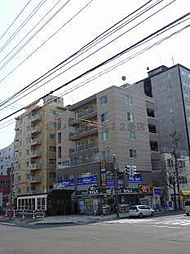 クレスト18[4階]の外観