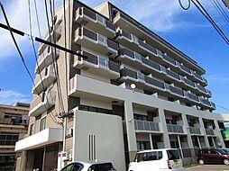 ピア34[3階]の外観