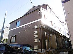 サンコート小金井本町2号館[2階]の外観
