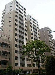 東京都文京区小石川4丁目の賃貸マンションの外観