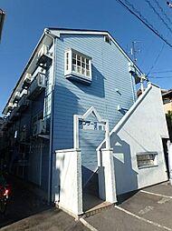 サンサーラ古庄I[2階]の外観