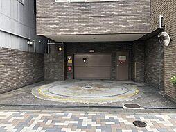 東京メトロ銀座線 末広町駅 徒歩5分の賃貸駐車場