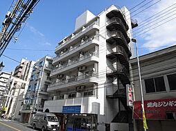 プラザ川崎NO.2[00205号室]の外観