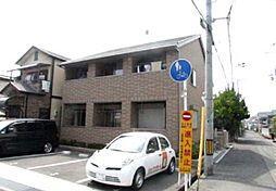 ベルリード岸和田[2階]の外観