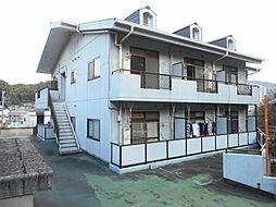 サンパーク高田駅前[101号室]の外観