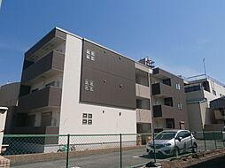フジパレス新通II番館(新築)[203号室]の外観