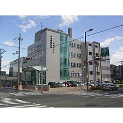 大阪府大阪市東住吉区中野1丁目の賃貸アパートの外観