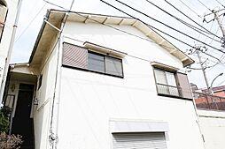 近藤ハイツ[2階]の外観