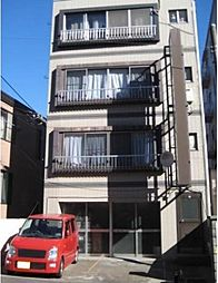 ジェーピー横浜黄金町ビル[3階]の外観