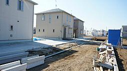 [一戸建] 千葉県船橋市旭町3丁目 の賃貸【/】の外観