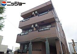 NKビル法華[3階]の外観