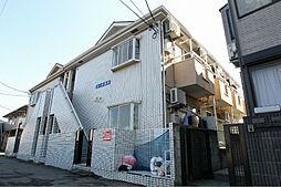 カーサ所沢[1階]の外観