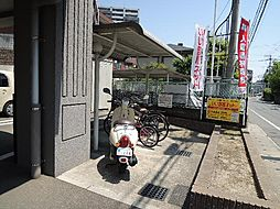 ペンディーオ小笹[3階]の外観