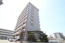 第3中田ビル[8階]の外観
