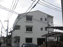 泉佐野HIRANO2[301号室]の外観