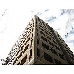 フレックス21博多II[13階]の外観