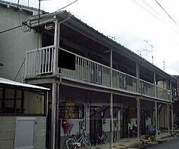 京都府向日市寺戸町東野辺の賃貸アパートの外観