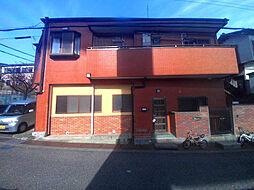 大垣邸[1階号室]の外観