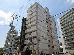 ビオス京橋[6階]の外観