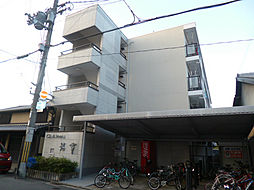 シャトー若草[502号室]の外観
