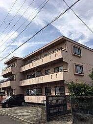 ミズキ湊[1階]の外観