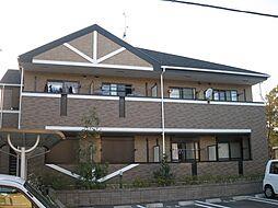 アネックス東佐野[1階]の外観