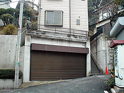 寿ハイツ[1階]の外観
