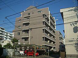 サーン・レイ[2階]の外観
