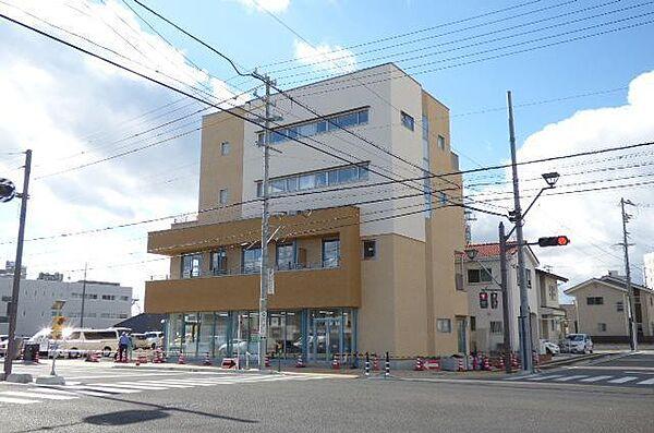 638ビル 2階の賃貸【長野県 / 長野市】