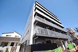 GENOVIA 京成立石 skygarden