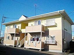 赤坂アーバンライフB[0101号室]の外観