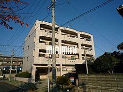 レジデンス野並[2階]の外観