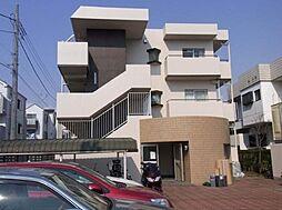 東京都江戸川区船堀6丁目の賃貸マンションの外観