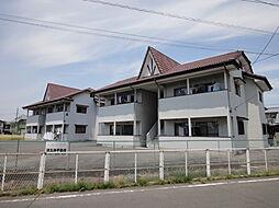 中村ハイツ[101号室]の外観