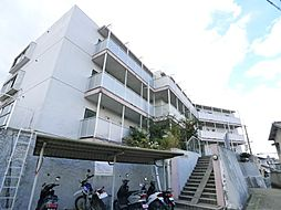 YKハイツ旭ヶ丘[2階]の外観