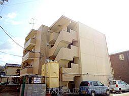 広島県広島市東区温品2丁目の賃貸マンションの外観