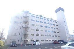 エバーグリーン北41条[5階]の外観