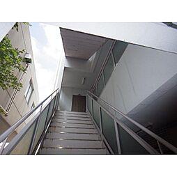 奈良県大和郡山市柳1丁目の賃貸マンションの外観
