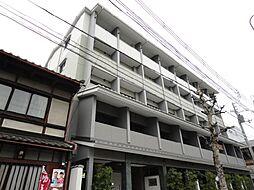 アクアプレイス京都東寺[108号室号室]の外観